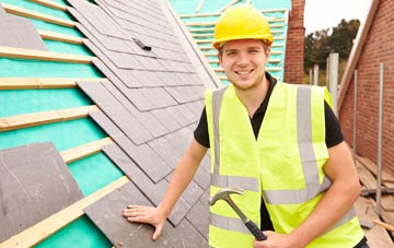 find trusted Nelson Village roofers in Northumberland